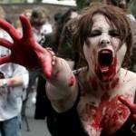 soiree zombie