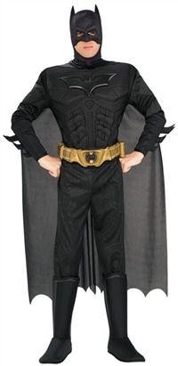 Déguisement batman Dark Knight