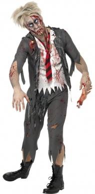 panoplie zombie adulte