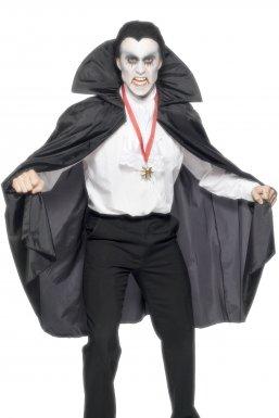 Cape de vampire adulte