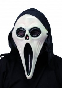 Masque assassin scream
