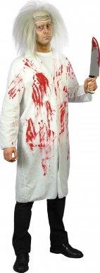 Deguisement halloween docteur
