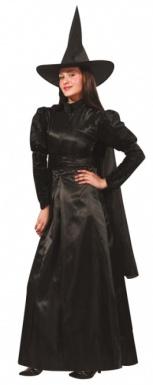 Deguisement sorcière luxe