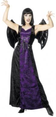 d guisement d mon femme costume halloween d mon. Black Bedroom Furniture Sets. Home Design Ideas