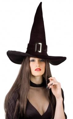 Chapeau pointu sorcière