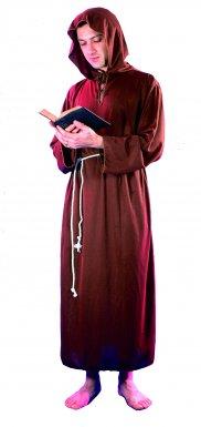 Deguisement moine homme