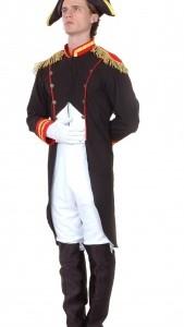 Déguisement Napoléon Bonaparte