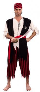 Pirate adulte