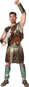deguisement gladiateur