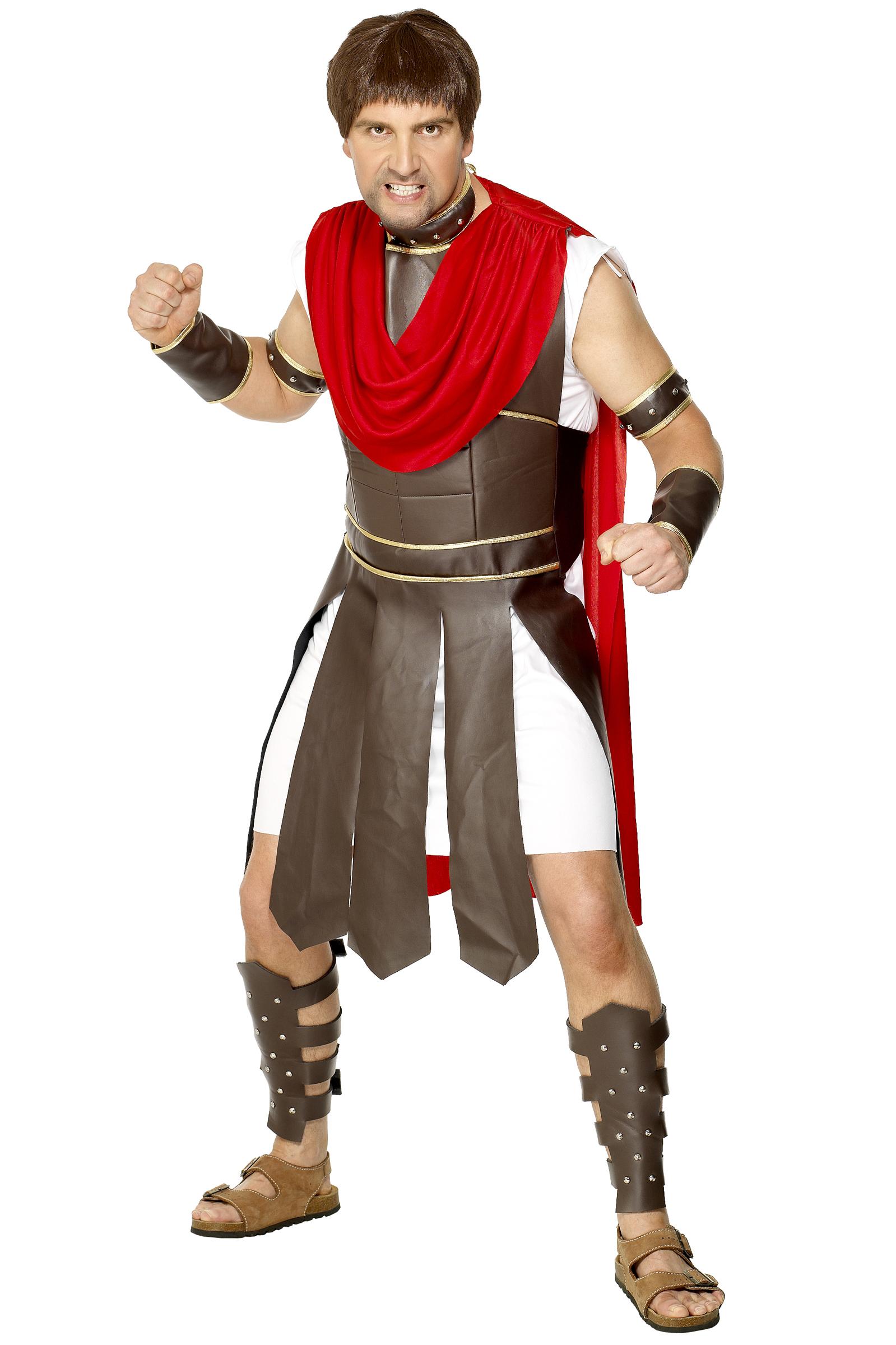 Déguisement guerrier romain 0185eb46501
